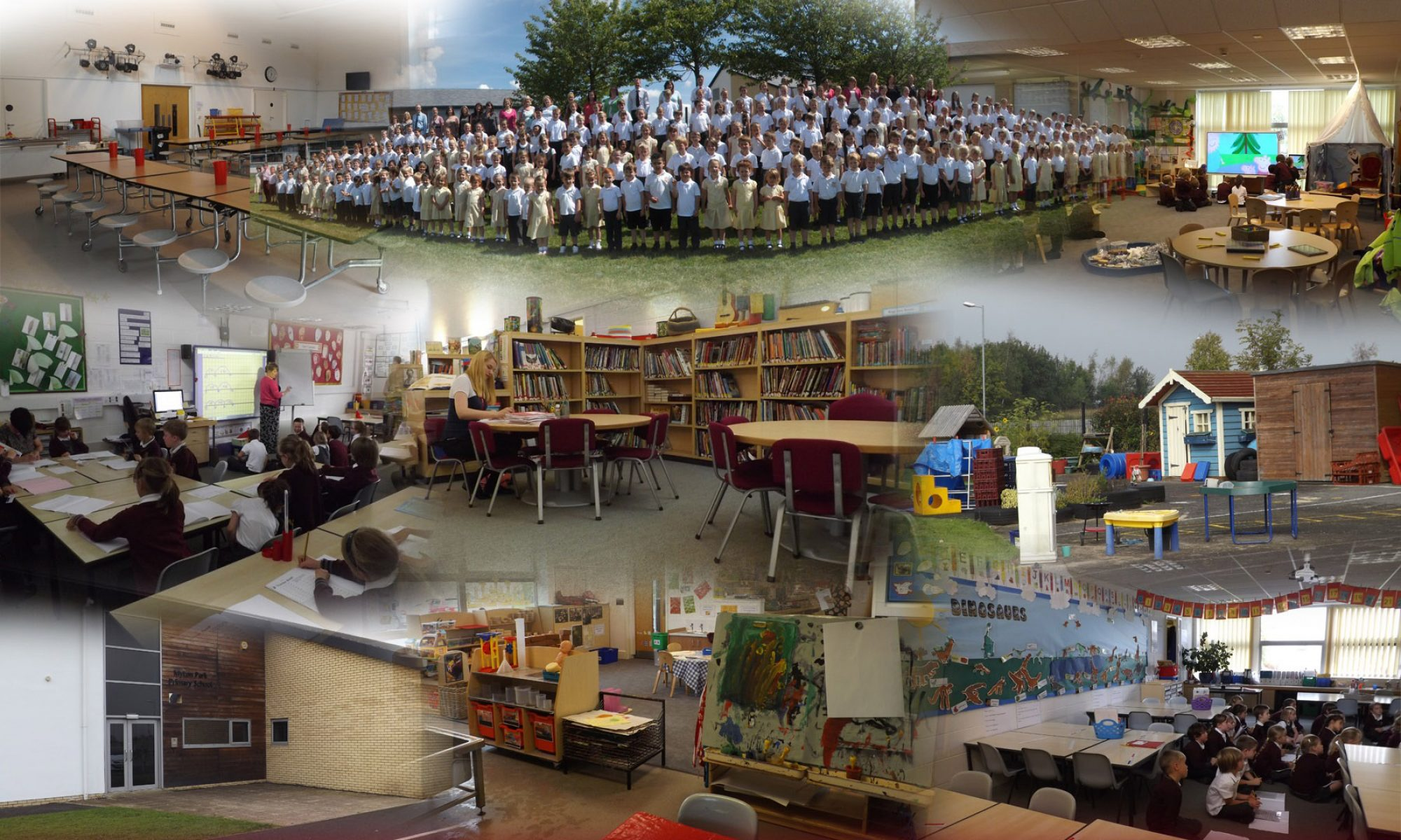 Myton Park Primary School