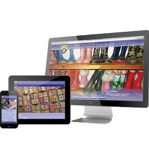 Responsive School Websites