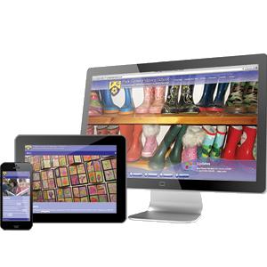 Responsive School Websites