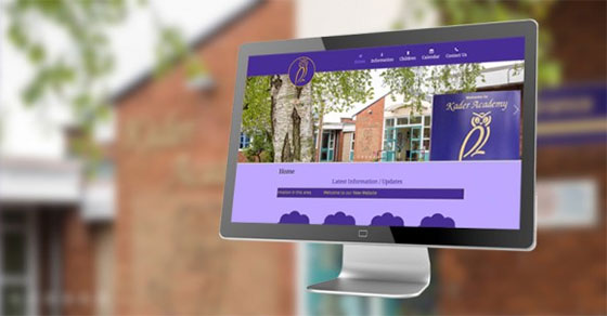 Smart School Websites Ofsted