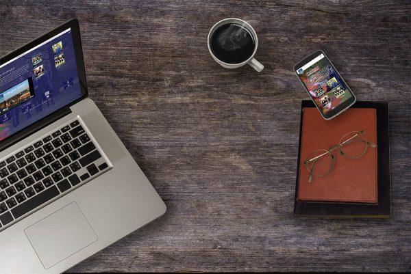 Wellington School: Website, Parent App, Online Office, Video & Print